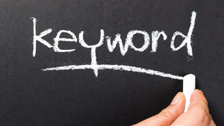 Come scegliere le frasi chiavi per un ottimo posizionamento dei siti web [1°parte]