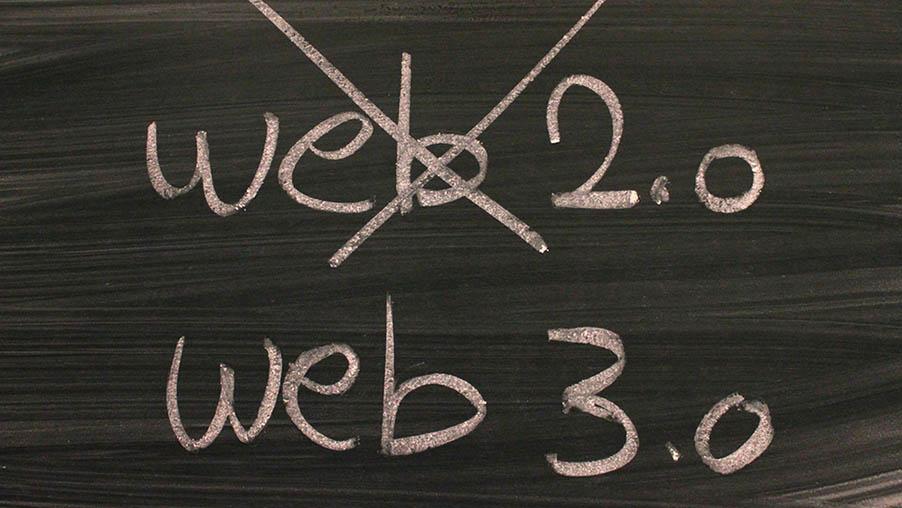 La realizzazione di siti internet nel prossimo futuro dal Web 2.0 al Web 3.0
